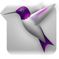 Tweetie Icon by drawds