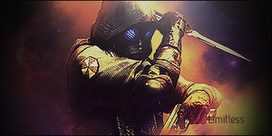 Resident Evil ORC Signature by VulcanicGFX