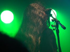 Alcest I by Doloresvselenium