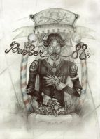 Barber88 by Avoice