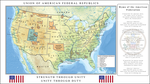 Union of American Federal Republics by RvBOMally