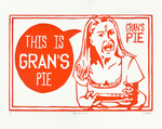 Gran's Pie by guptillc