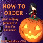 How to Order - Halloween Edition by DarlingArmy