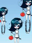 Ball Jointed Snow White by minercia