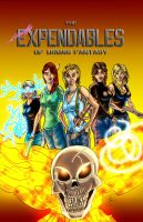 The Lady Expendables of Urban Fantasy by wertmanwilliam