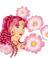 Cosmos by Drawtaru