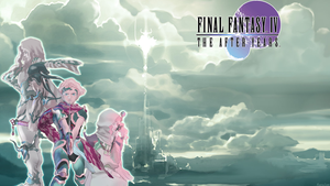 Final Fantasy IV (5) by AuraIan