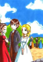 Mansfield Park by nya-nannu