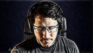 MARKIPLIER : Out With The Old by BeckstMirk