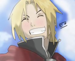 Edward Elric by CutiesCat