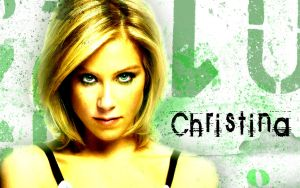 Christina Applegate Wallpaper by CertainlyLostFameGal