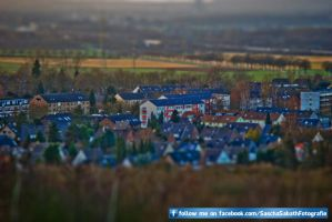 Moers goes Mini by sazzy1902