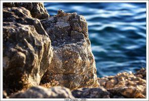 sea stone bokeh by neodium