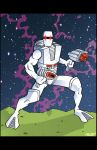 Rom The Space Knight by Chadfuller