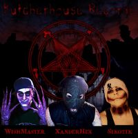WishMaster, XanderHeX and Sikotic by MichaelGBrown