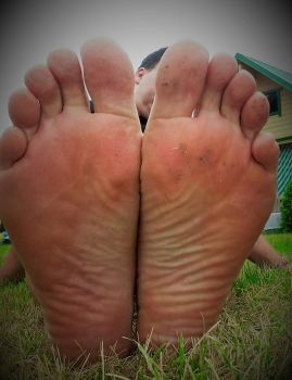 big soles in nature - updated by Netsrot1971