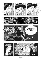 I.Wish Chapter 1 Page 12 by JammyScribbler