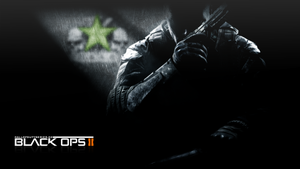 Black Ops 2 by thora75