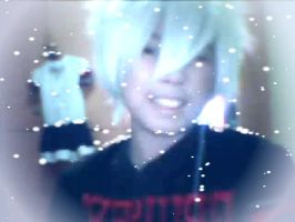 Jack frost  - A warming smile in a cold weather by TheTwistedWonderland