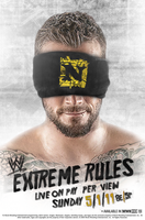 WWE Extreme Rules 2011 v2 by Rzr316