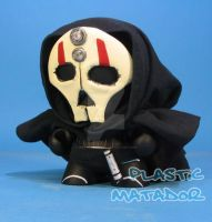 Darth Nihilus MUNNY Star Wars by ibentmywookiee