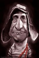 Chavo by lepeART