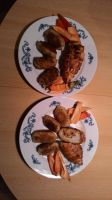 Stuffed chicken breasts by Andorea06