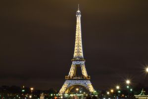 La Tour by Gingery8