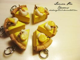 Lemon Pie Charms by shadowqueen16