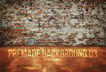 Premade Background 03 by VectorMediaGR