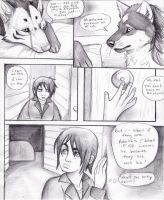 Wolf's Rain Next Generation331 by NatsumeWolf