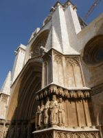Spain T7 Cathedral by Gwathiell