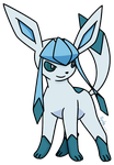 Glaceon by RockYStuffe