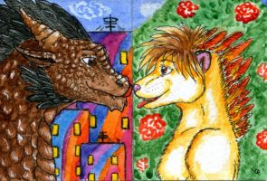 ATC for Suane by GreyCatFelis