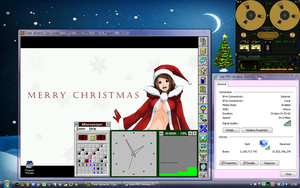 Desktop 2009.12.24 by ppgrainbow
