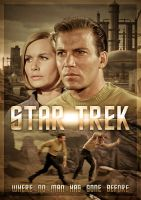 Star Trek TOS:  1x03 - Where no man has gone befor by HranitelSklepa