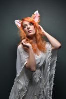 Fox 05 by KittyTheCat-Stock