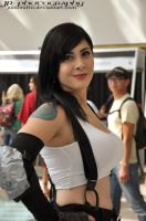 Anime Expo 2014 : Faces of Cosplay_0033 by JuniorAfro