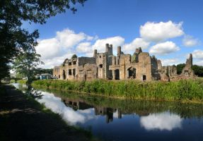 Neath Abbey by nectar666