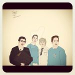 The Inbetweeners Jordanb 2012 by JordanB1