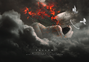 Fallen by stefanie-saw