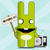 No more TV by qvn
