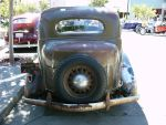 1935 Studebaker Dictator rear by RoadTripDog