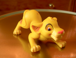 Happiest Celebration - Simba by The-Toy-Chest