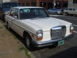1969 Mercedes-Benz 250 by Brooklyn47