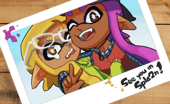 GIVE IT TO ME NINTENDO by vSock