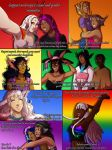 Queer people. by Hiorou