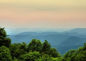 Appalachians by TimLaSure