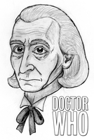 First Doctor v.3 by 94cape69