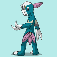 Johto Type TF - Ice by Weazel75